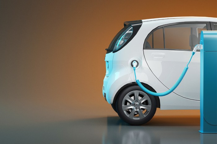 E-vehicles exempted from registration fees