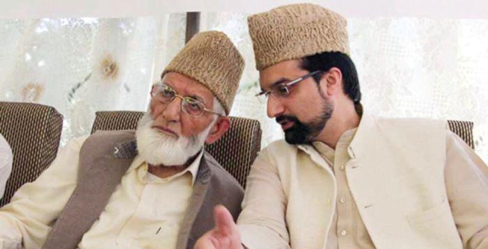 Govt mulls to ban Hurriyat Conference under UAPA