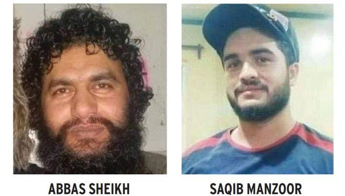 Most-wanted militant Abbas Sheikh killed alongside aide in Srinagar