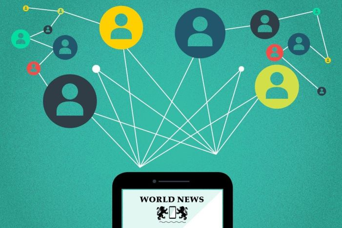 Pros and cons of social media journalism