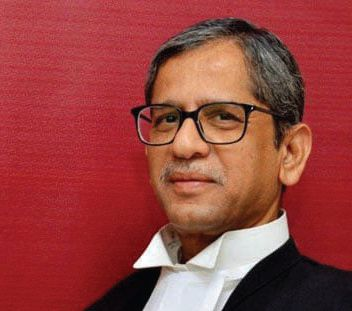 Sorry state of affairs: SC CJ on lack of debate in Parliament
