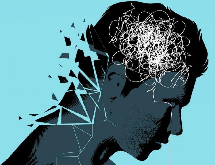 Schizophrenia: a deadly disease