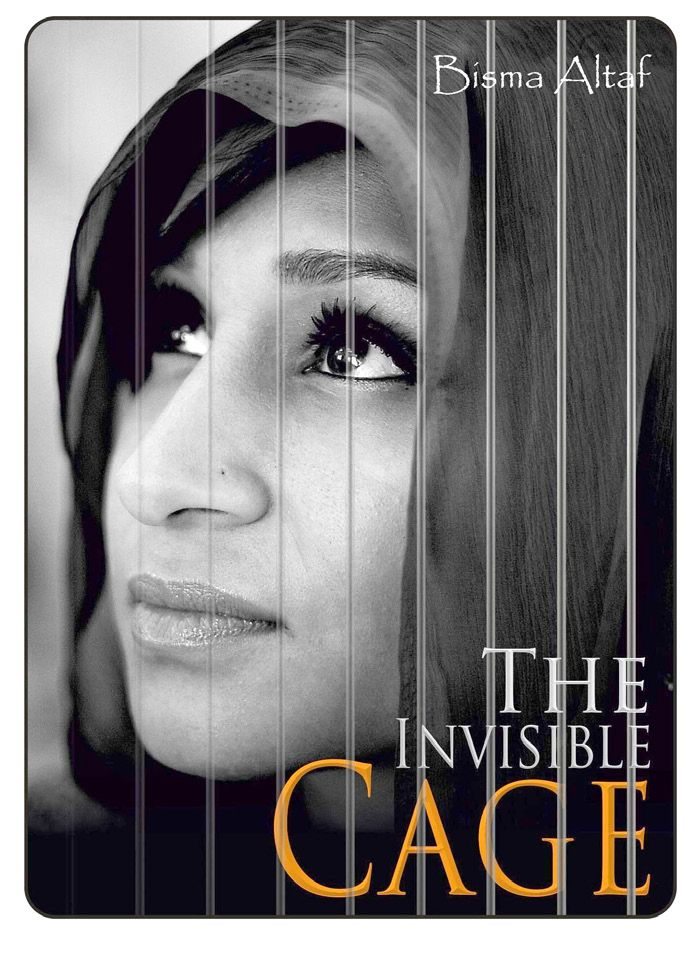 Book Review: The Invisible Cage