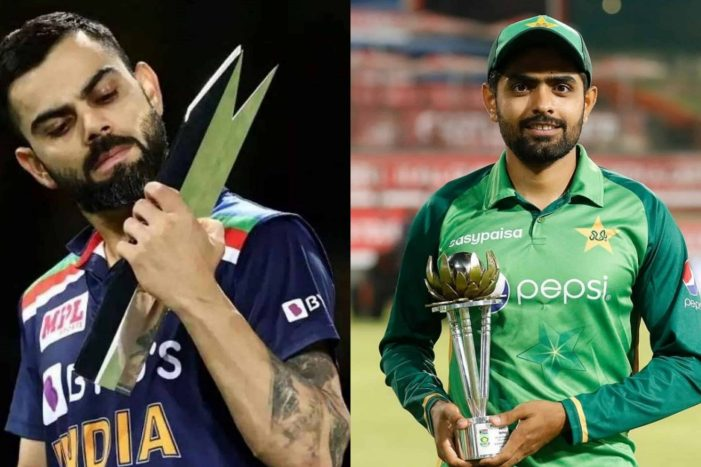 India to face arch rivals Pakistan in T20 World Cup opener