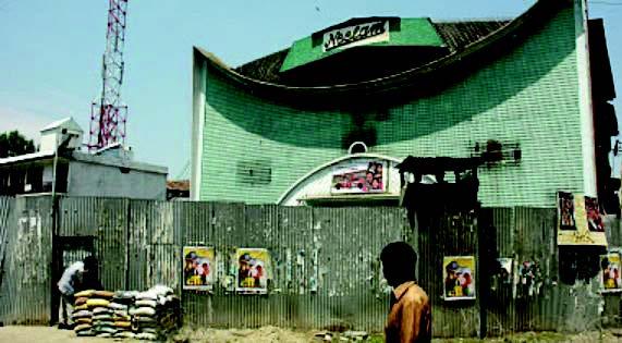 Plan ready for newer, grander cinema in Kashmir