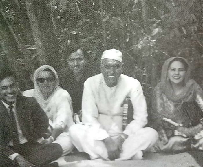 A tribute to Sher-e-Kashmir on his 39th death anniversary