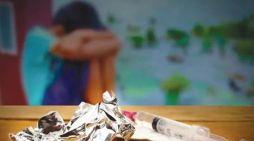Beware, parents, of drug abuse among children