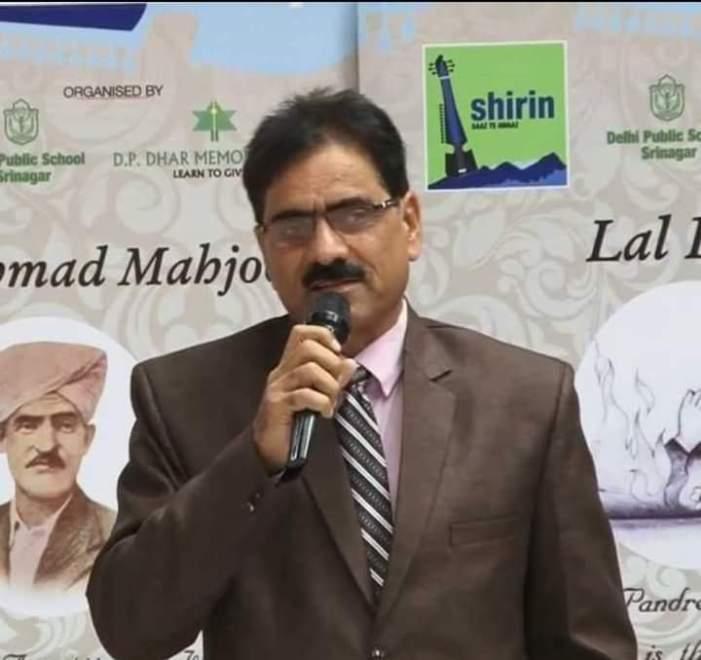 Dr Aziz Hajini passes away