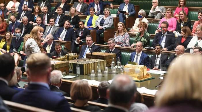 UK MPs debate Kashmir motion on human rights