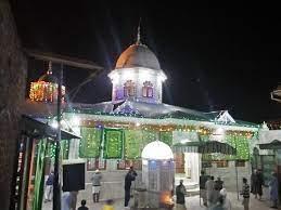 Urs of Khawaja Masood Wali (RA) observed in Pampore