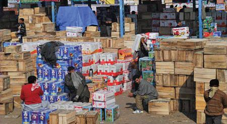 Register non-local buyers with govt: Advisory to fruit traders in Shopian