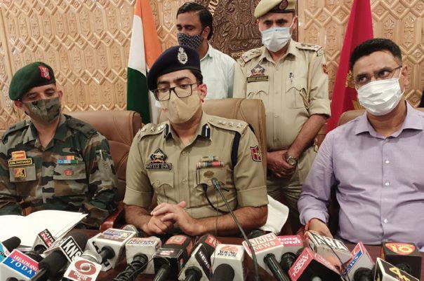 Drugs worth Rs 25 crore seized at Uri LOC: Police