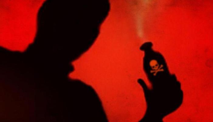 Acid thrown on girl in Shopian