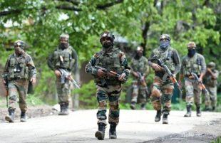 بھارتی فوجیوں نے پونچھ میں دواور نوجوانوں کوشہید کردیا