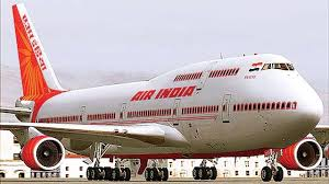 Air India plane hits building at Stockholm airport