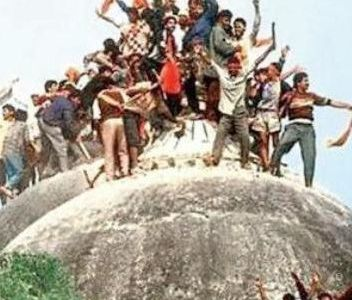 If Babri Masjid was illegal why Advani is being tried: Owaisi