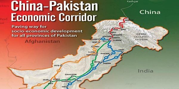 Pak to shelve major CPEC power project citing sufficient generation capacity