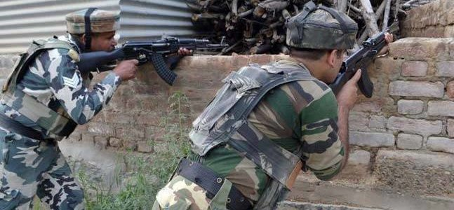 Pulwama encounter: Two more militants killed, toll reaches four
