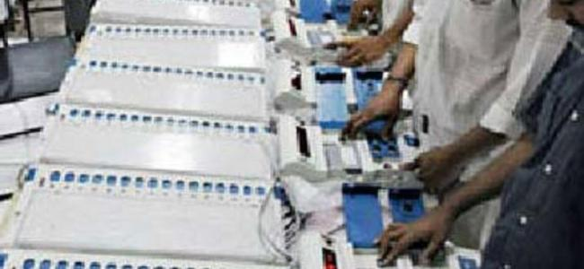 J&K assmbly polls must be held before May: Chief Election Commissioner OP Rawat