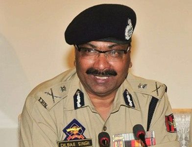 Hopeful that summer this year in Kashmir will be peaceful: DGP Dilbag Singh