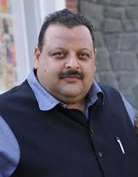 Am still part of NC, always pleasure to meet Farooq, Omar: Rana