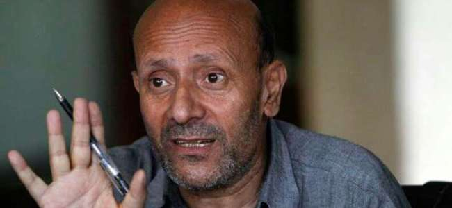 Er Rasheed seconds Omar over fractured mandate