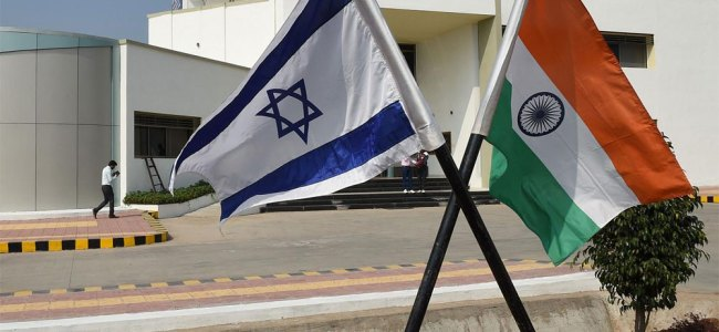 Israel Demands Pakistan To Ensure 26/11 Perpetrators Brought To Justice