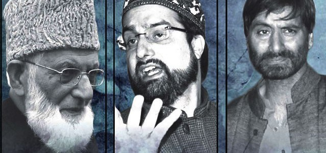 JRL call for shutdown in areas going for polls in 8th phase of Panchayat elections on Saturday
