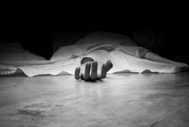 Debt-ridden farmer kills wife and two children