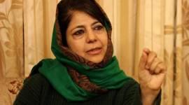 SSDF demands sedition case against Mehbooba Mufti