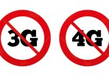 Mobile internet services snapped in Kashmir as I-Day precautionary measure