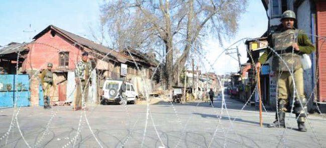 Budgam, Pampore shuts over killing of militants