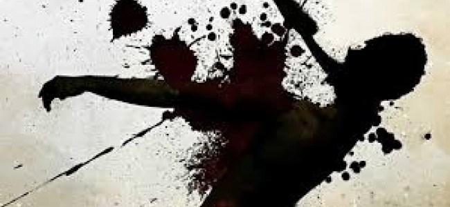PDP worker shot at in Srinagar outskirts