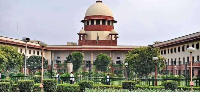 Article 370: SC verdict Friday on pleas challenging curbs in JK