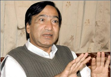 'Better late than never': Tarigami on JK Bank 'probe'