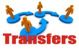 Seven DDC's among 13 officers transferred