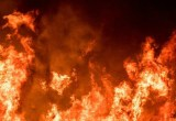 Three houses gutted, two partially damaged in Sopore blaze
