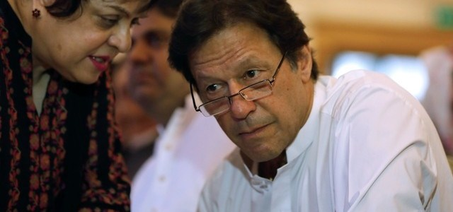 Pak PM Imran's party operating 18 undeclared bank accounts: Central Bank