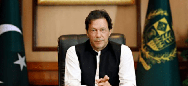 Pak PM announces 2nd phase of CPEC