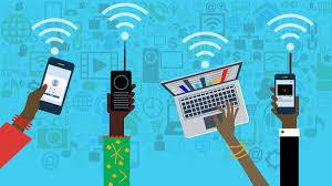 Broadband internet services restored in Govt hospitals