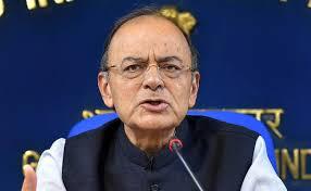 Union Cabinet briefed on JK situation, says Jaitely