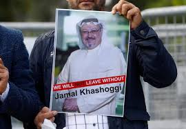 S Arabia grilled at UN rights review session over Khashoggi killing