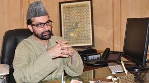 RISISC places Mirwaiz Umar among top 500 Muslims across the globe