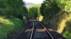 Railways in Kashmir suffer losses due to shutdown