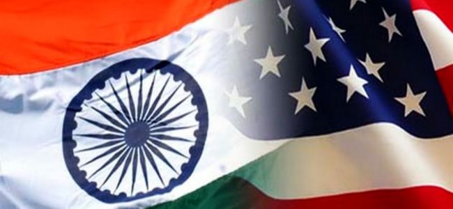 India sees US as an important defence partner: Sitharaman