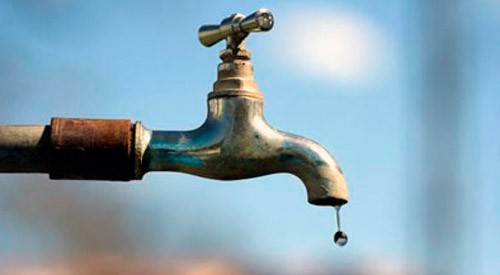 Decades on, water supply scheme awaits completion in Shopian
