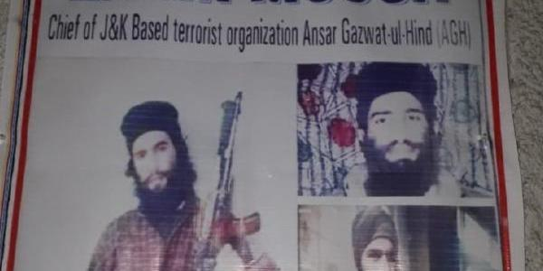 Zakir Musa spotted in Punjab in Turban, Firozabad and Bathinda put on high alert: Reports