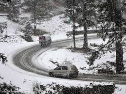Heavy snowfall in JK, Jmu-Sgr highway closed