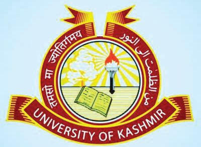 Kashmir University Law students protest, demand examination in March