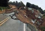 Landslide hits Baramulla village, 14 members of four families rescued